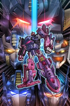 TFCC Issue 30 Cover by Teyowisonte