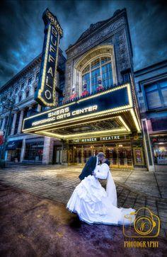 Shea Theatre  Buffalo, New York  http://www.travelandtransitions.com/our-travel-blog/
