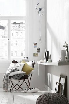 Vosgesparis: A simple home