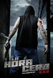 The Zero Hour Movie Online. The Zero Hour is a gritty, fast-paced heist film. Set in Caracas during the 24 hours of a controversial medical strike, the film tells the story of Parca (The Reaper) a feared hit man that ...
