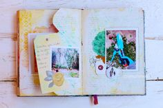 Cromatismes | Libro alterado #09