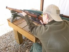 8 Uncommon Rifle Shooting Tips For Beginners