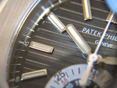 PATEK PHILIPPE Ref.5980/1A-001 -