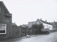 Lagewipstraat hoek Brugstraat