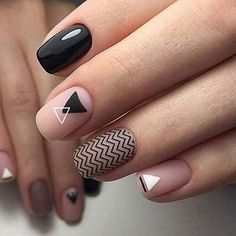 """109 Likes, 4 Comments - The Nail Boutique (@thenailboutiquenyc) on Instagram: """"Loving the monochromatic Gel Mani. Don't you?"""""""