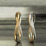 Eheringe Trauringe Swing for You-Ergonomisch und Innovativ-www.design2100.de