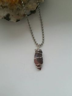 Hey, I found this really awesome Etsy listing at https://www.etsy.com/listing/469415812/mookaite-necklace-jasper-pendant-wire