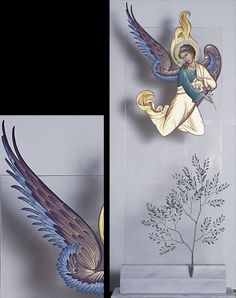 Vlasios Tsotsonis   Athens 2004 Byzantine Art, Byzantine Icons, Jesus Art, Orthodox Icons, Christian Art, Religious Art, Plexus Products, Ikon, Mystic