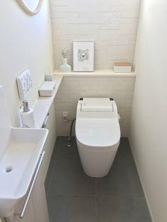 {6A42AADD-9EA4-48B4-9273-80067BD043C5} Home Building Design, Building A House, House Design, Small Apartment Interior, Diy Home Decor, Room Decor, Clinic Design, Natural Interior, Toilet Design