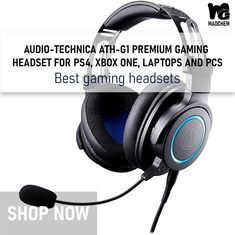 40 Best Gaming Headsets Ideas Best Gaming Headset Gaming Headset Headsets
