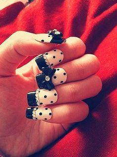 nail~~~