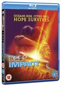 Deep Impact A year after a comet is discovered by 14-year-old amateur astronomer Leo Biederman (Elijah Wood) it is announced that the objects trajectory is leading it on a collision course with Earth. American Pr http://www.MightGet.com/january-2017-12/deep-impact.asp