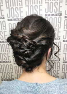 Acconciatura Hair Updo, Up Hairstyles, Updos, Dreadlocks, Hair Styles, Beauty, Fashion, Hair Dos, Beleza