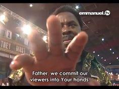 REBUKE DEMONIC ACTIVITIES: Powerful Prayer With TB Joshua!!!