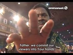 REBUKE DEMONIC ACTIVITIES: Powerful Prayer With TB Joshua!!!