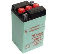 Yuasa B49-6 Motorcycle Batteries