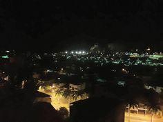 Ipatinga à noite é simples linda. Boa noite... Boa insônia... Bom descanso.  #Travel #Ipatinga #CasaMamae
