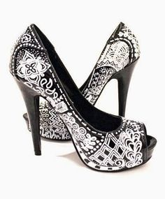 Adorable High Heel Shoes Collection For Girls | Unveiled Fashion