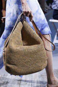 Michael Kors, Frühjahr/Sommer 2018, New York, Womenswear
