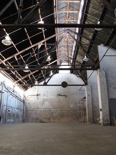 The 1896 Studios in Brooklyn, NY