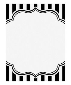 blank wedding invitation templates black and white matik for