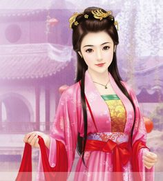 Ancient Chinese Beauty (49)