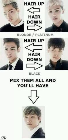 LOL So true BigBang!