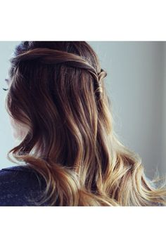 Boho Grand Chiara Ferragni for Redken Hair Inspo, Hair Inspiration, The Blonde Salad, Diy Hairstyles, Hair Goals, Hair Care, Hair Beauty, Long Hair Styles, Boho