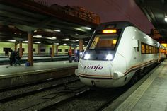 A Texan in Spain: How to Get Around Galicia by Train