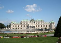 Wien Palace (photo by Vassilis Spyrou)