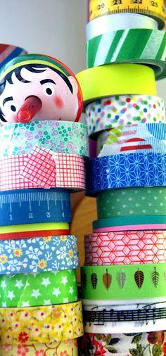 washi tape by ingthings