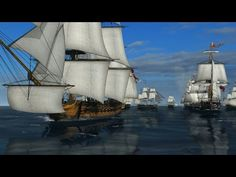 Naval Action - Battle of Trafalgar, 40 Ships! - Best sound on Amazon: http://www.amazon.com/dp/B015MQEF2K - http://gaming.tronnixx.com/uncategorized/naval-action-battle-of-trafalgar-40-ships/