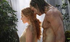 When the love is strong; nobody can convice you otherwise. #Jane and #Tarzan. Now showing @GenesisCinemas Lagos Abuja PortHarcourt and Warri. Please visit http://ift.tt/1LHnTEM for more movie times. #Movie #Fun #Adventure #LoveStory #Cinemas #GenesisExperience
