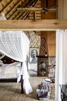 Singita Ebony Lodge - South Africa