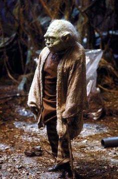 Rare Star Wars Photos...