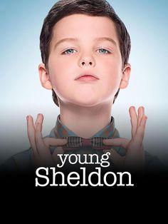 Young Sheldon, uma série criada por Steven Molaro, Chuck Lorre com Iain  Armitage, cc515a7517
