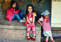 Moda infantil con la que se puede jugar: Wear and Fun moda lúdica. #blogmodainfantil #modainfantil