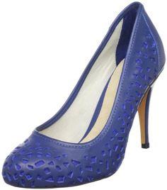 Amazon.com: Samanta Women's Monica Platform Pump: Shoes