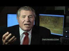 Bob Bowman: Star Wars Secrets & Lies    infowars.com