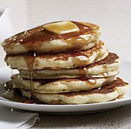 Classic Buttermilk Pancakes - Fine Cooking My fav pancake recipe!