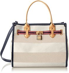 Tommy Hilfiger TH Heritage Shopper Rugby Canvas Shoulder Bag,Khaki/Natural,One Size Tommy Hilfiger http://www.amazon.com/dp/B00J6ALQGM/ref=cm_sw_r_pi_dp_XFI5tb0F9Z2TQ