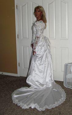 Wedding Dress | von heidiphox100