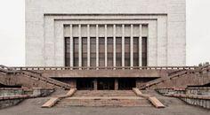 totalitarian architecture - Google Search