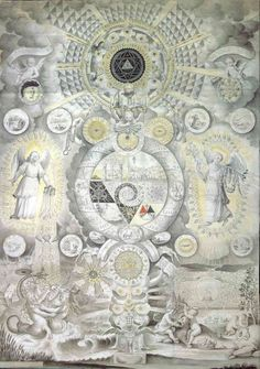 common time symbol at MHC Virtual Museum - My Hourglass Collection virtual museum about Time and Light, Space and Love Ancient Aliens, Ancient Art, Tarot, Alchemy Art, Masonic Symbols, Esoteric Art, Spiritus, Paranormal, Sacred Geometry