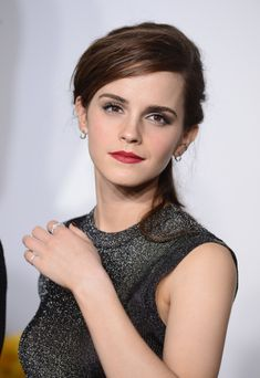 "srbq: "" giannabing: ""Emma Watson http://ift.tt/1TjPiO2 "" Emma melts me "" *"
