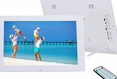 Quarice 14 Inch HD LED Digital Photo Frame 1024*768 Media Frame Supporting Alarm MP3 MP4 Movie Player USB Re No description (Barcode EAN = 0745360229592). http://www.comparestoreprices.co.uk/december-2016-week-1-b/quarice-14-inch-hd-led-digital-photo-frame-1024768-media-frame-supporting-alarm-mp3-mp4-movie-player-usb-re.asp