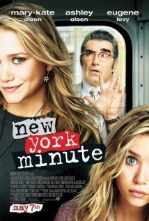 New York Minute... This was one of my favorite movies as a kid.