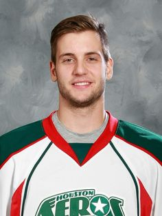 Meet Marco Scandella. You might recognize this hunky hockey player since he plays for the Houston Aeros.  Meet the rest of the city's hottest singles at CultureMap's Most Eligible Bachelor and Bachelorette! http://houston.culturemap.com/mosteligible