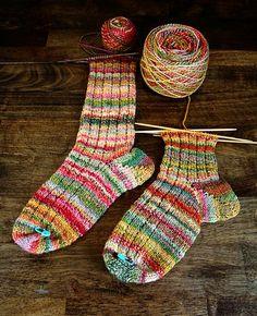 Amazing socks.