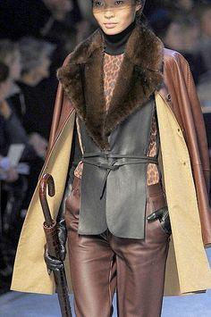 Hermès Fall 2010